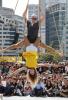 [포토] 서울거리예술축제 짜릿한 공연
