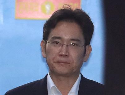 이재용 항소심 12일 재개…삼성, 박근혜·최순실 증인 확보 총력