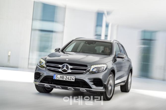 4분기 수입 신차 트렌드는 `친환경`…벤츠·BMW·도요타 출격