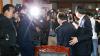 [포토]여야간 공방으로 파행된 헌법재판소-헌법재판연구원 국정감사