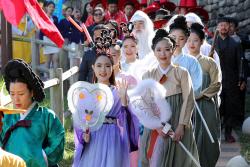 제7회 삼선동 선녀축제
