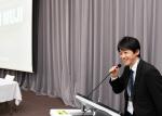 후카사와 나오토, 파운드무지 주제 강연
