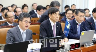 김동연 `내년에 장기 재정 전망 해볼것`