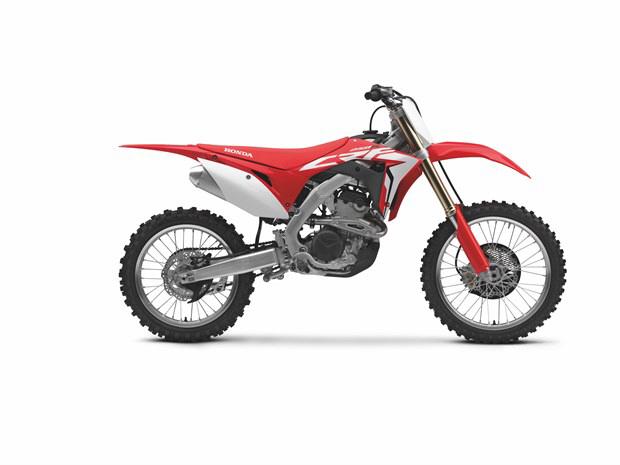 혼다 '2018 CRF250R', 가격은 얼마?