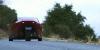 [포토]'선더스 EV', 도로 위 소형車