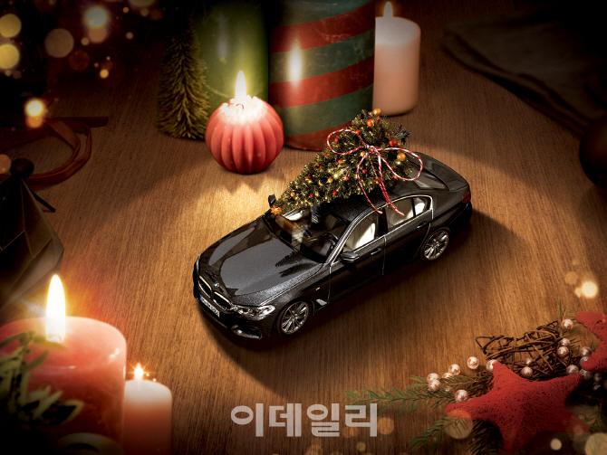 BMW 그룹 코리아, 겨울 맞이 윈터 캠페인 2017 실시