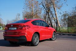 BMW X4 xDrive20d M 스포츠 패...
