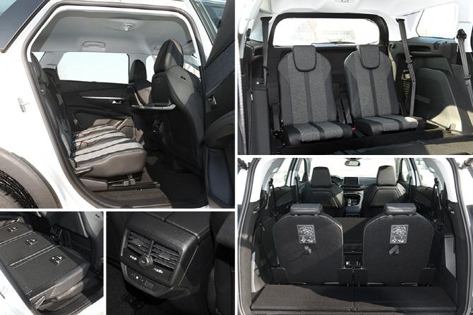[시승기] 뉴 푸조 5008 SUV - 공간의 여유와 커다란 만족감
