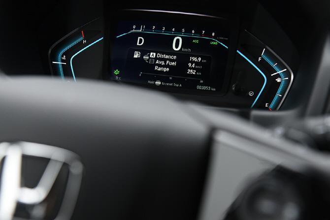 [시승기] 혼다 올 뉴 오딧세이 - 드라이빙 이상의 매력을 담은 미니밴