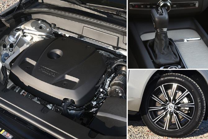 [자유로 연비] 가솔린 엔진 적용한 볼보 XC 60의 연비를 체크