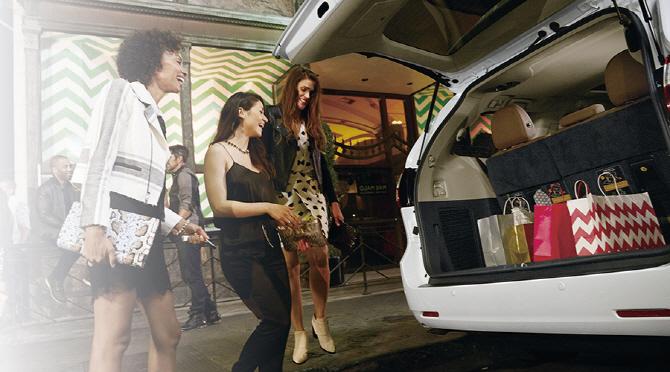 기아 카니발이 점령한 미니밴 시장, 또 누가 있을까?