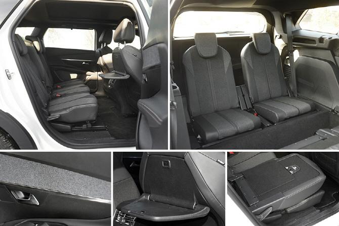 [시승기] 뉴 푸조 5008 SUV GT라인 - 합리적이고 감각적인 7인승 SUV