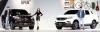 [포토]쌍용자동차, G4 렉스턴 기반 픽업트럭 '렉스턴 스포츠' 출시