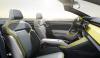 폭스바겐이 내놓은 SUV 오픈카 'T-크로스 브리즈'