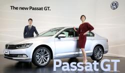 폭스바겐 신형 `파사트 GT`