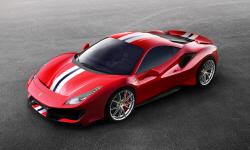 페라리 V8 스페셜 시리즈 488 ...