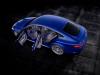 [포토]벤츠 'AMG GT 4도어 쿠페', 고성능 모델