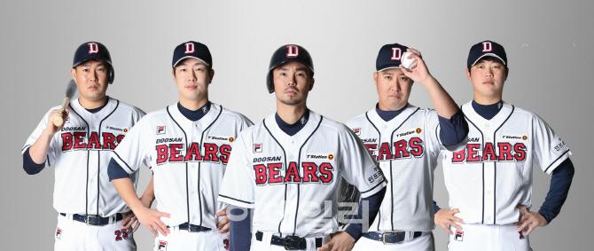 한국타이어 티스테이션, 두산베어스와 스포츠 마케팅 전개