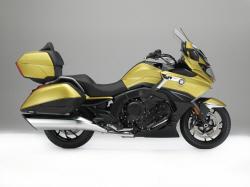 BMW `뉴 K 1600 그랜드 아메리...