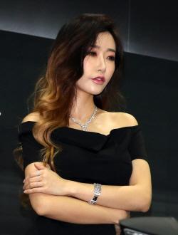 '2018 서울모터사이클쇼'에서 만날 수 있는 레이싱 모델