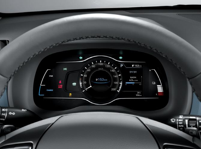 현대모비스, 자율주행차 핵심장치 디지털계기판 시장 첫 진출