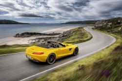 벤츠 `AMG GT S 로드스터`