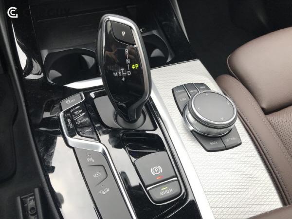 [시승기] BMW 뉴 X3, 가족을 위한 달리기 머신 SUV