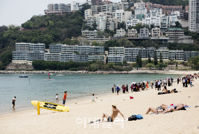 [여행팁] 영리한 여행자의 시원한 홍콩 여름보내기
