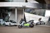 [포토]BMW '뉴 C 에볼루션', 역동적인 주행성능