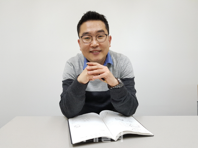 [박경훈의 별별☆스타트업](37)쇼핑몰 앱 만들어주는 '위니플'
