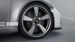 포르쉐 `911 스피드스터 컨셉트`