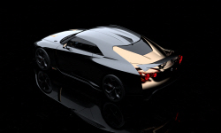 닛산 `GT-R50`