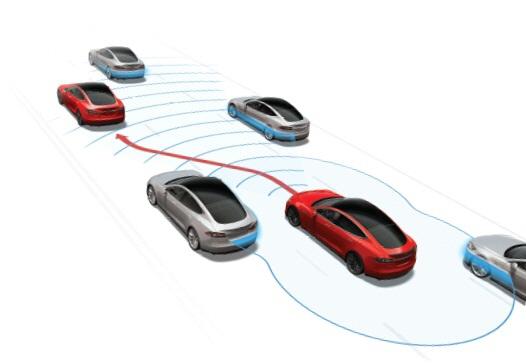 [칼럼] 자율주행차 대중화하면 교통사고 90% 감소할까