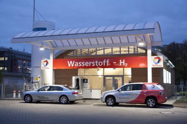 [이경섭 칼럼] 독일 틈새시장 공략,현대차 연료전지 SUV 넥소