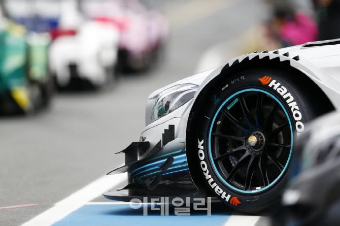 한국타이어, F1 독점 공급 위한 '기술 승인' 획득