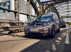 BMW 'i3·i3s'