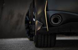 인피니트 'Q60 프로젝트 블랙S', 르노 F1 기술 탑재