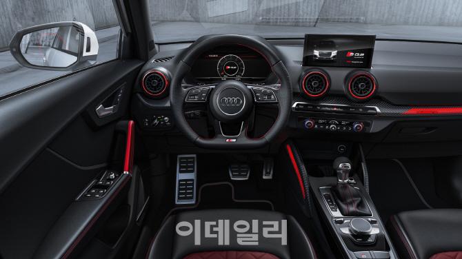 [2018 파리모터쇼]아우디, 콤팩트 SUV '더 뉴 SQ2' 공개