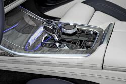 BMW 'X7', 럭셔리한 실내 인테리어