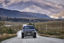 BMW 'X7', 놀라운 성능