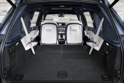 BMW 'X7', 넓은 적재공간