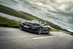 BMW `8시리즈 컨버터블`