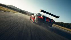포르쉐 '911 GT2 RS 클럽스포츠'