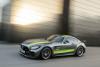 [포토]벤츠 'AMG GT R PRO', 파워풀한 성능