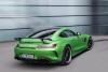 벤츠, 'AMG GT' 3년 만에 페이스리프트 출격…성능·디자인 강화