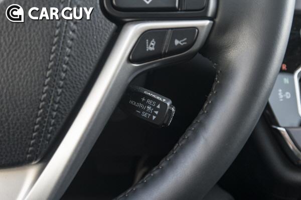 [시승기]사장님의 또다른 선택..19년형 토요타 시에나 4WD