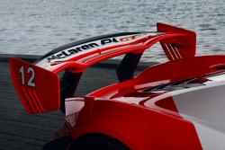 맥라렌 'P1 GTR'