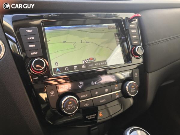 [시승기]무난함의 극치 닛산 엑스트레일..3천만원대 가솔린 SUV의 정석