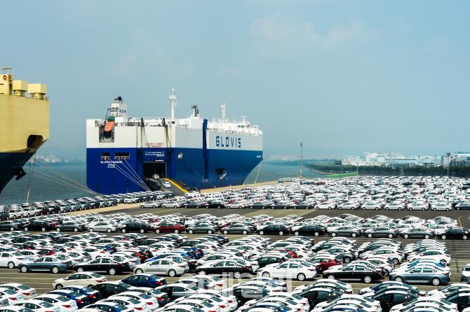멕시코에 밀려 7위 추락…후진하는 韓 자동차 산업(종합)