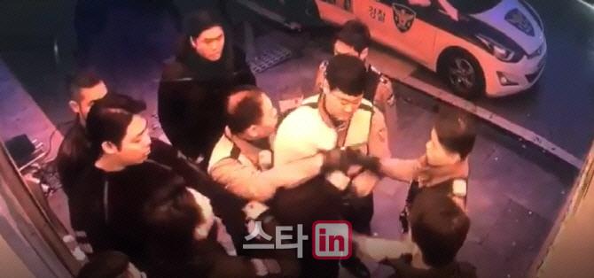 """버닝썬 동영상 Vip: 경찰, 버닝썬 직원 소환…""""유사성행위 동영상 조사"""""""